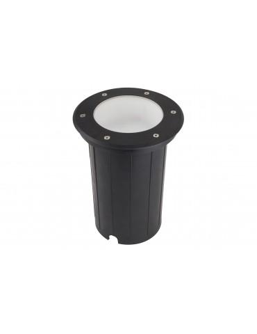 Foco Proyector LED 25W de suelo Circular GIL230 empotrar