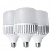 BOMBILLA INDUSTRIAL LED 60W E27 T120 230v Pack 3 unidades