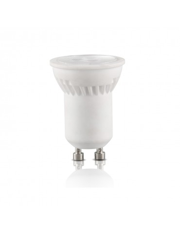 Bombilla LED dicroica MR11 4W 230v