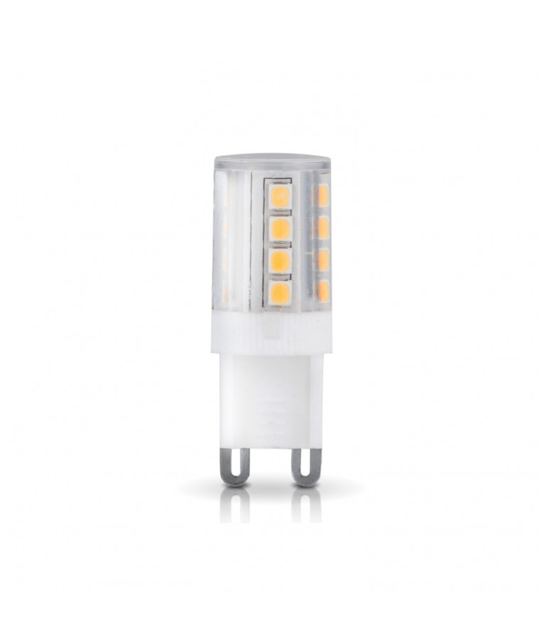 LED G9 5W cerámica 230V 360°