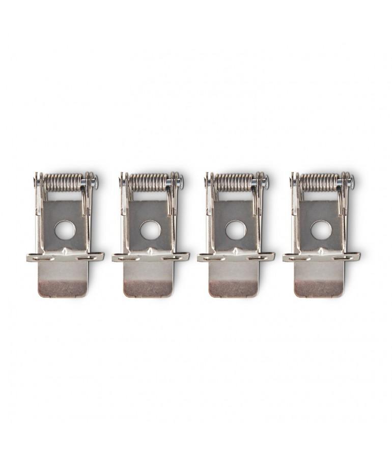 KIT de montaje escayola PANEL LED 60x60 120x30cm