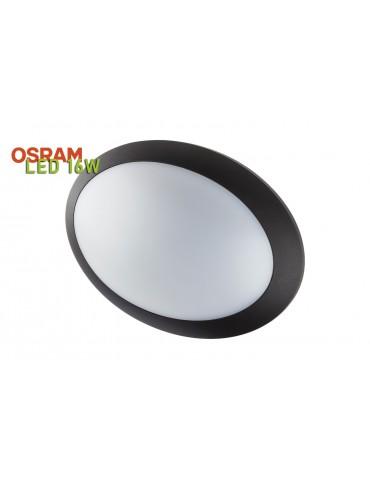 Plafón Sofía LED Oval