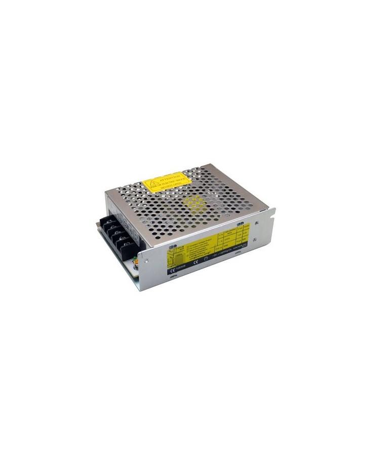 Transformador LEDs AC230V/24VDC 50W 2,08A