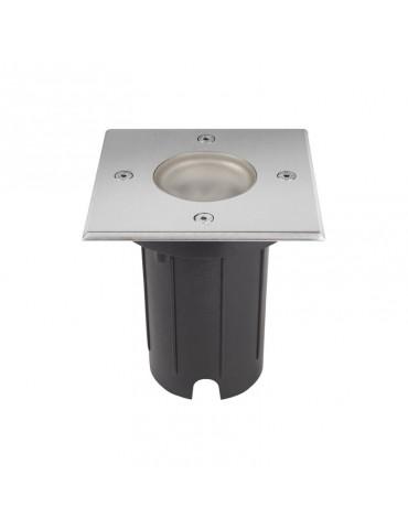 Foco Proyector LED de suelo Cuadrado Gil 120