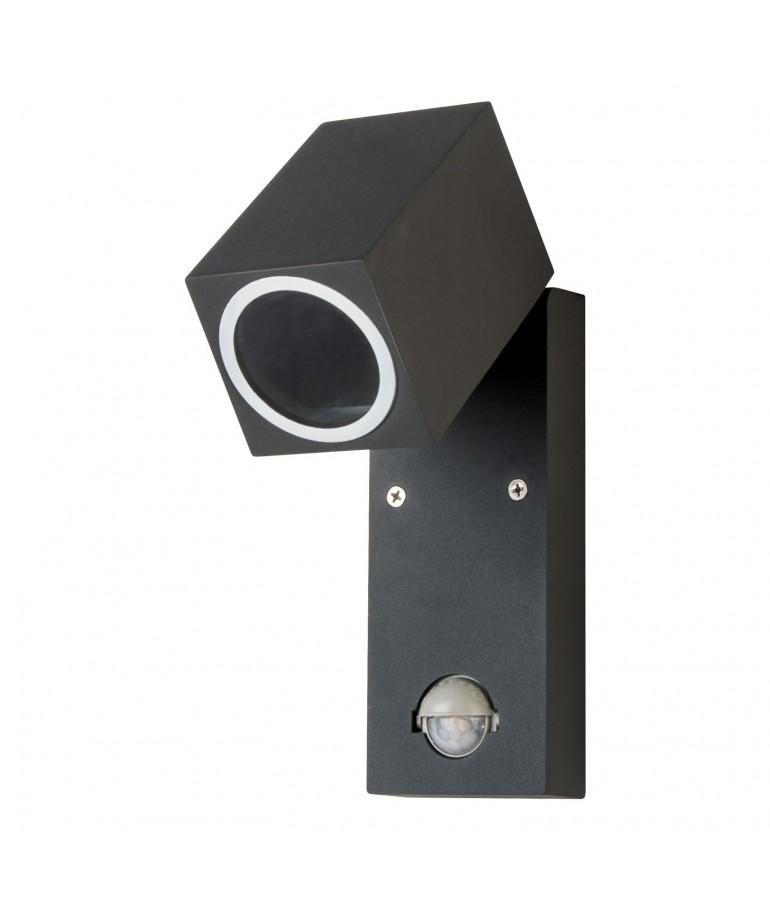 QUAZAR 15 LX con sensor negro