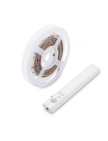 LED SENSOR MUEBLES 2,4W Tira led