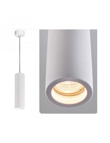 Lámpara colgante de techo Lungo detalle