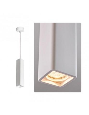Lámpara colgante LEONE detalle 2