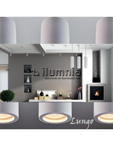 Lámpara colgante de techo Lungo foto