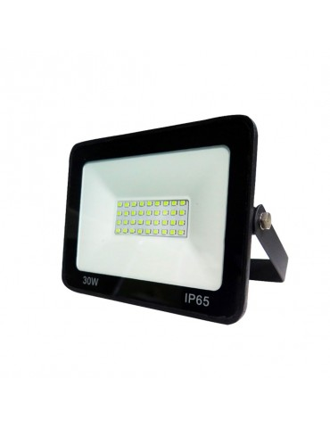 Foco Proyector LED 30W EXTRA SLIM SMD