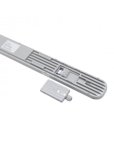 LED Lineal integrado 36W 1200mm