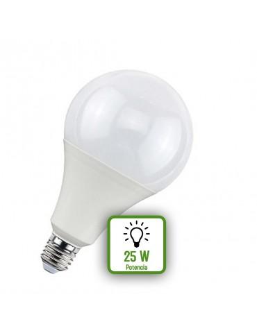 LED Estándar A95 25W E27 HTPC+Aluminio 220°