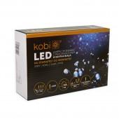 LUCES LED DE NAVIDAD BLANCAS EXTERIOR 100 LEDS