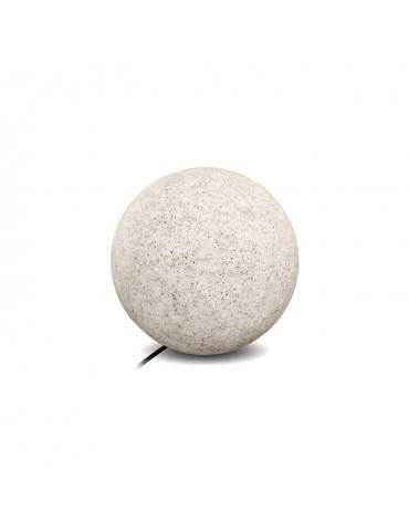 Bola de jardín tamaño S E27