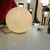 Bola Luminosa Exterior E27 Tamaño XL foto detalle vista