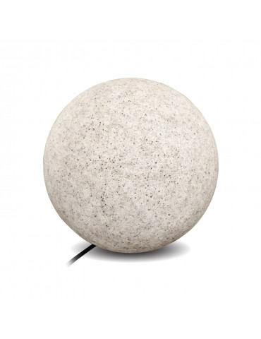 Bola de jardín tamaño XL E27