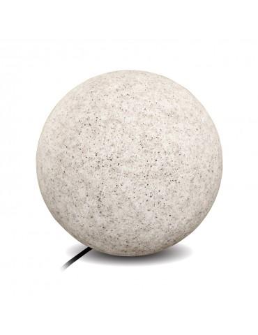 Bola de jardín tamaño XXL E27
