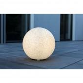 Bola Luminosa Exterior E27 Tamaño XL foto detalle