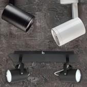 Aplique de techo GU10 ARLES 2 Blanco
