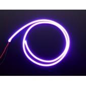 TIRA DE LED NEÓN AC230V 14,4W/m IP65 120°LILA SMD3528 impermeable