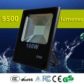 Proyector LED PROFESIONAL 100W SMD 120º SLIM