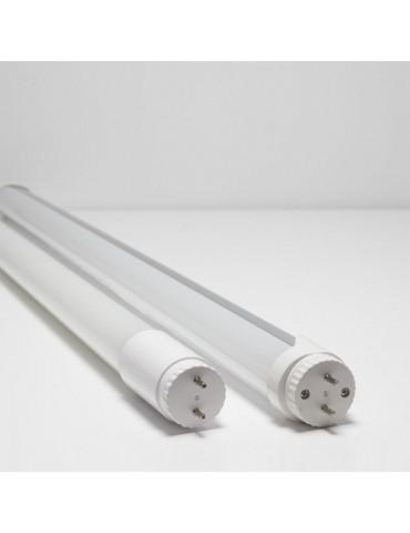Tubo LED T8 150cm 24W Cristal 360°