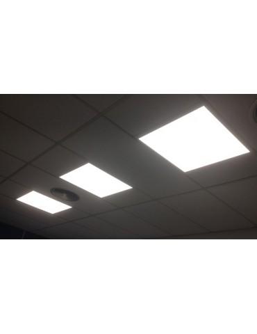 PANEL LED SLIM foto 48W 600x600mm