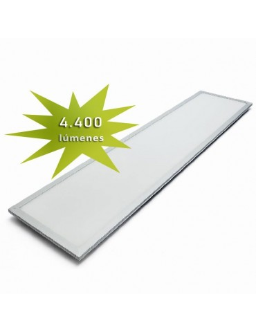 LED PANEL SLIM 48W 300x1200 mm