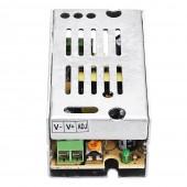 Fuente Alimentación 15W 12VDC Metálica IP20
