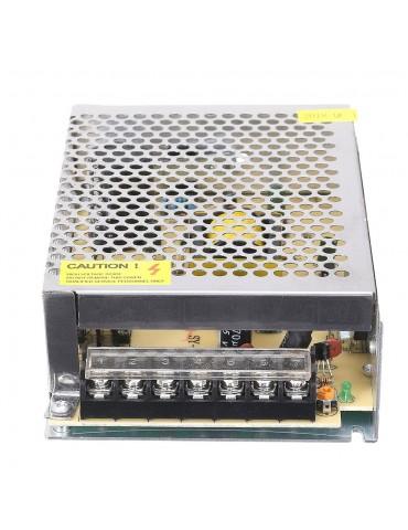 Fuente Alimentación 75W 12VDC Metálica IP20