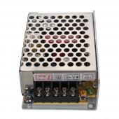 Fuente Alimentación 50W 24VDC Metálica IP20