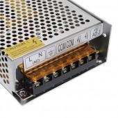 Fuente Alimentación 100W 24VDC Metálica IP20