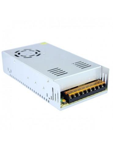 Fuente de alimentación Metálica 24V 350W 14.5A IP20 230VAC