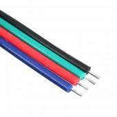 Mini Controlador Tira leds RGB 12v 19 Programas