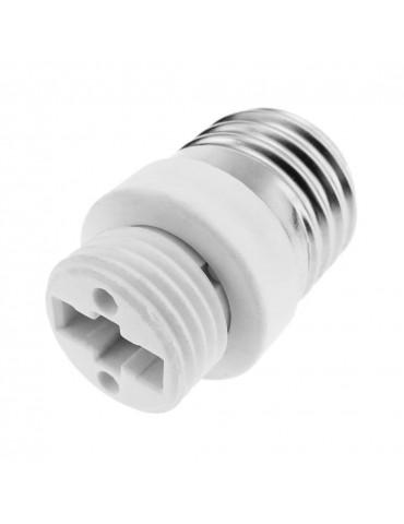 Adaptador cerámico E27-G9 230V