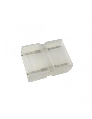 Empalme impermeable para Tiras de Led SMD5050 2 PINS 230V