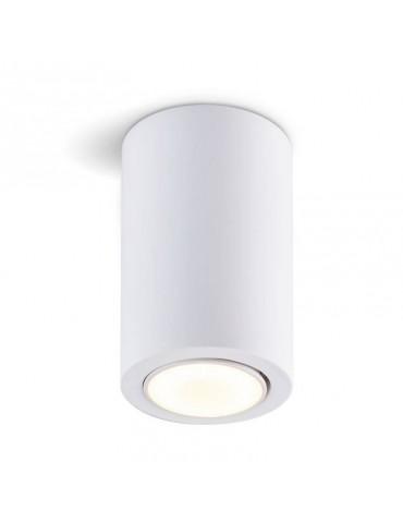 Aplique de techo TUTTO circular iluminación