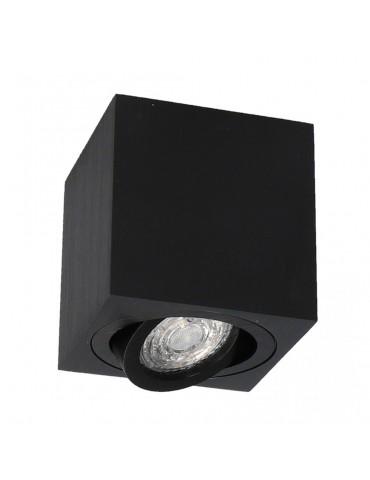 Aplique techo basculante OH37 Negro