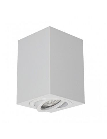 Aplique techo basculante OH37 L  Blanco