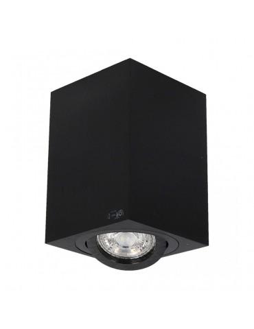 Aplique techo basculante  OH37 L Negro