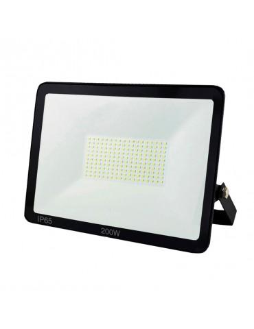 Foco Proyector LED 200W 18000lm SMD ULTRA SLIM