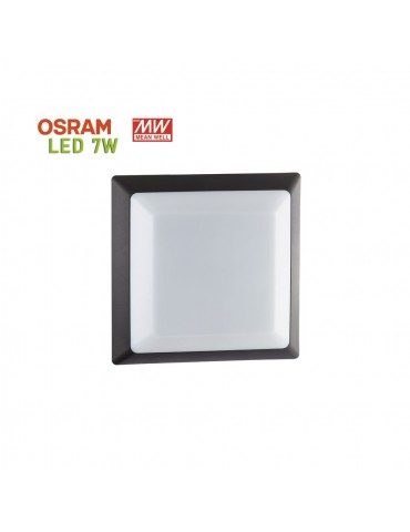 Plafón Mini Sofía LED 7w QS