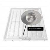 PANEL LED back light 42W 600x600mm