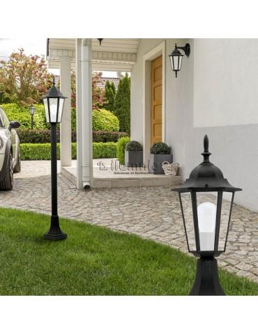 Farola de Jardín de pie LO4103 modelos jardín terraza