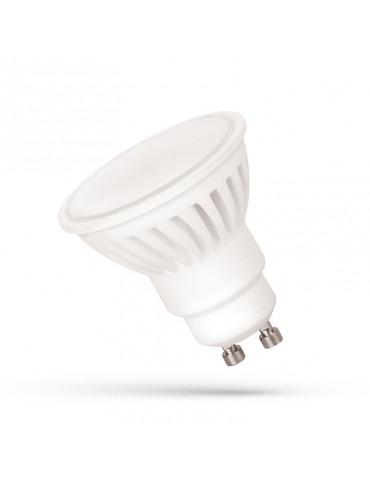 LED dicroica GU10 9W 230V Cerámica premium