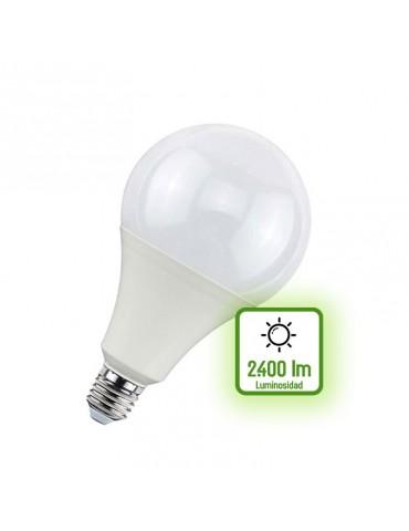 LED Estándar A105 25W E27 HTPC+Aluminio 220°
