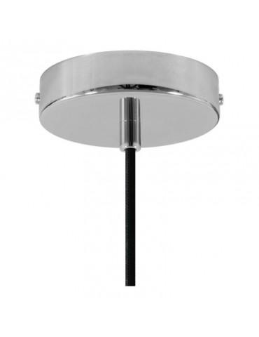 Lámpara colgante cemento de diseño italiano PRIMMA cemento