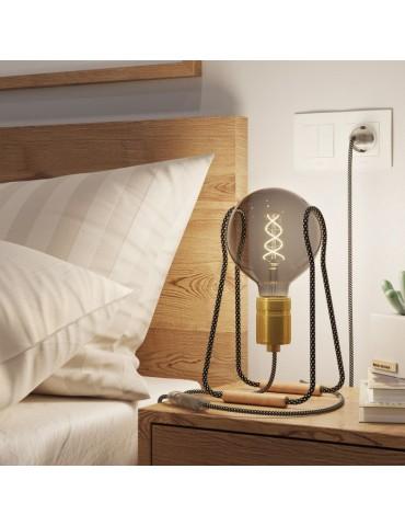 Lámpara de mesa TOUCH de diseño italiano