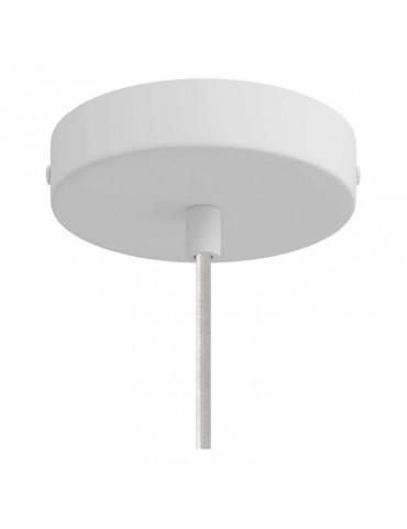 Lámpara colgante GABBIA  blanco
