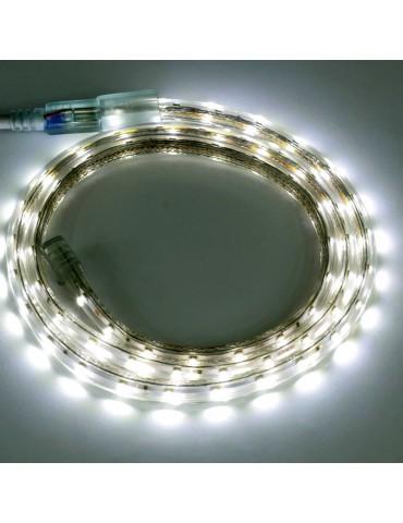 Foto TIRA DE LED AC230V 14,4W/m IP65 LUZ BLANCA SMD5050